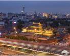 北京寺庙曲径通幽处,京城古寺宏伟磅礴