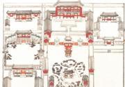 """万寿寺被称""""京西小故宫"""" 当年的""""总政幼儿园""""最初也在此地"""