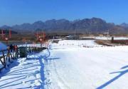 保定冬季有这份攻略就够了!超棒的8家滑雪场盘点,东西南北全都有!