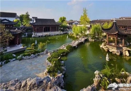 上海嘉定崇明地区部分景点门票优惠