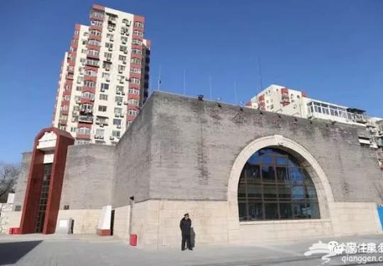 北京辽金城垣博物馆重新开放 附地址及交通指南