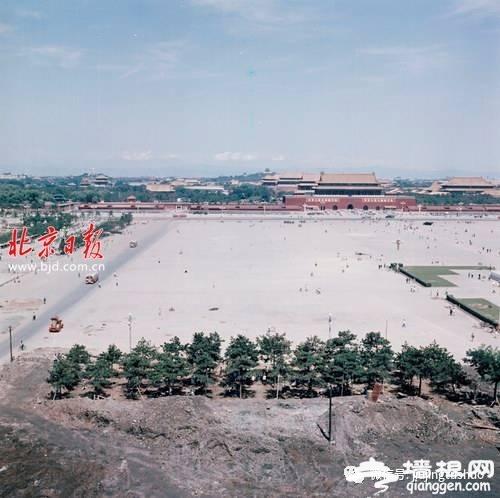 天安门历经近六百年风雨 从明朝皇城南城门至今经历哪些大事件?[墙根网]