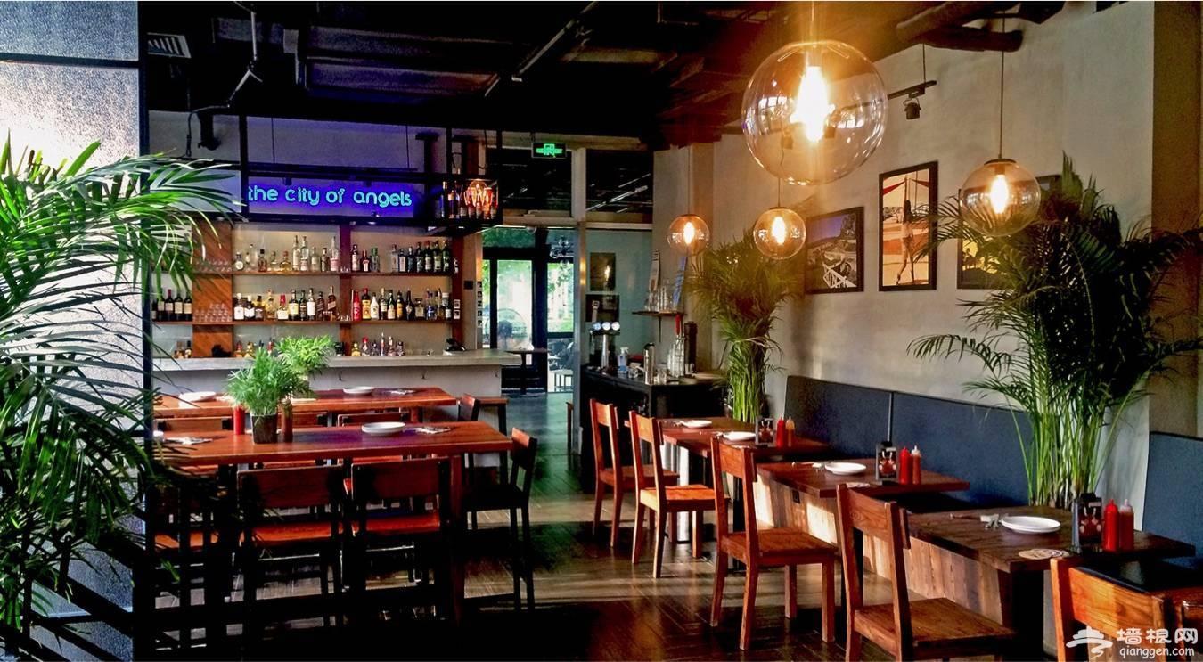 北京人气墨西哥风味餐厅,你吃过几家?[墙根网]