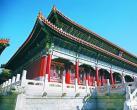 景山寿皇殿开放 老北京中轴线上的建筑首次实现整体亮相