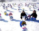 2018-2019保定嘉山悠乐谷滑雪场冰雪嘉年华游玩攻略