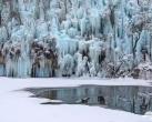 2018石家庄沕沕水冰瀑文化节持续多久?附开始结束时间
