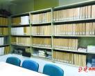 北京西城区第一图书馆:设置视障人阅览室 让盲人感受阅读魅力