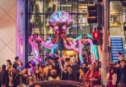 2019第11屆藍色港灣燈光節游玩攻略(時間+地點+交通+美食)