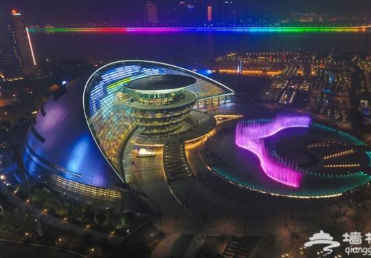 2018杭州大剧院缤纷跨年夜时间地点、门票价格、演出详情