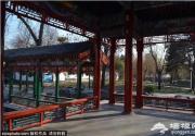 2019年北京公園年卡發售,可全年免費暢游北京公園!一年只有這一次機會!