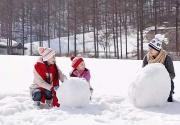 石景山喜隆多雪娃娃冰雪乐园特价门票19.9元,限量1000张哦!