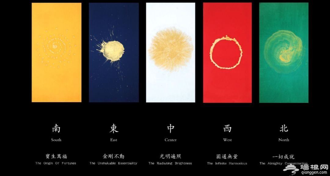 2019北京蓝色港湾灯光节(时间、地点、攻略)