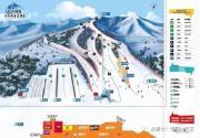2018保定七山滑雪场旅游攻略