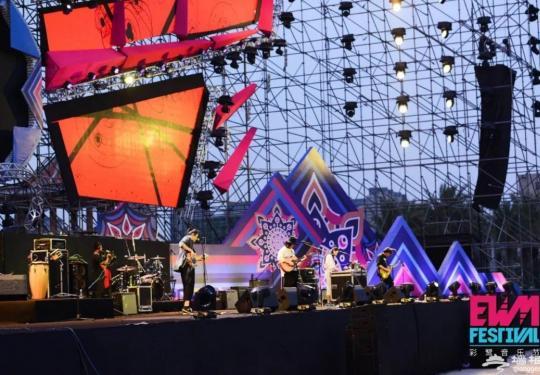 2019广州彩鹭音乐节在哪买票?广州彩鹭音乐节门票订票