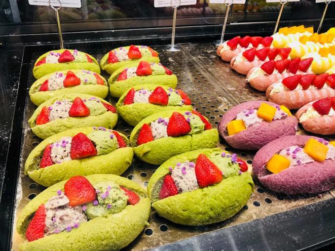 北京最火的面包店大盘点,吃一口就立刻爱上![墙根网]