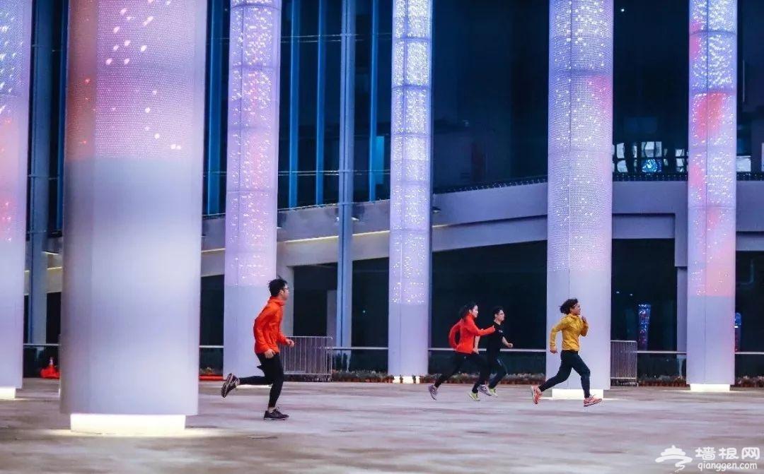 2019上海HONEY RUN元旦跨年跑报名时间 方式
