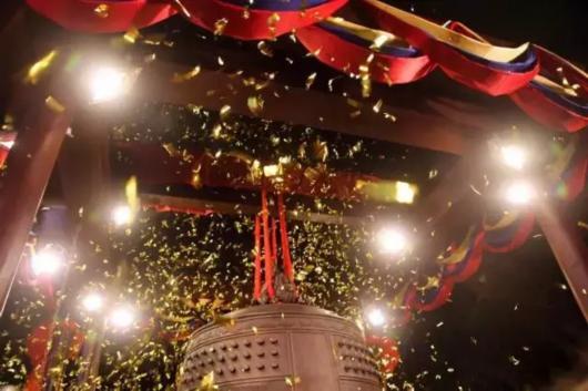 2019上海元旦跨年活动精彩纷呈 各区活动抢先看[墙根网]
