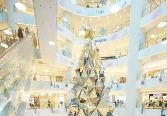 2018北京圣诞节都有哪些展览?北京圣诞节购物中心展览汇总