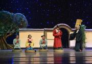 2019童话剧《神笔马良》北京站时间、地点、演出详情