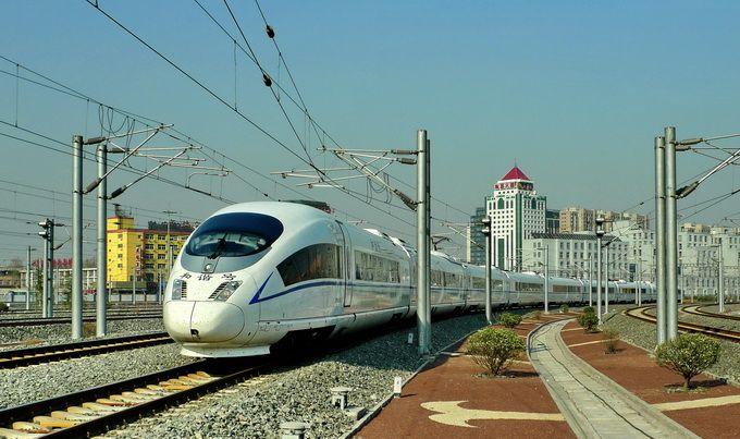 新通高铁年底通车 北京至通辽将从14小时缩短至3.5小时[墙根网]
