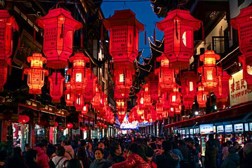 2019欢天喜地迎新年上海站门票价格、时间、地点