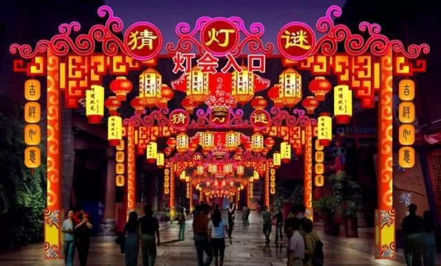 2019台儿庄古城大庙会·第七届花灯会将于12月30日盛大开幕[墙根网]