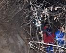 河北一名驴友北京登山不幸坠崖身亡 命落房山区棺材山