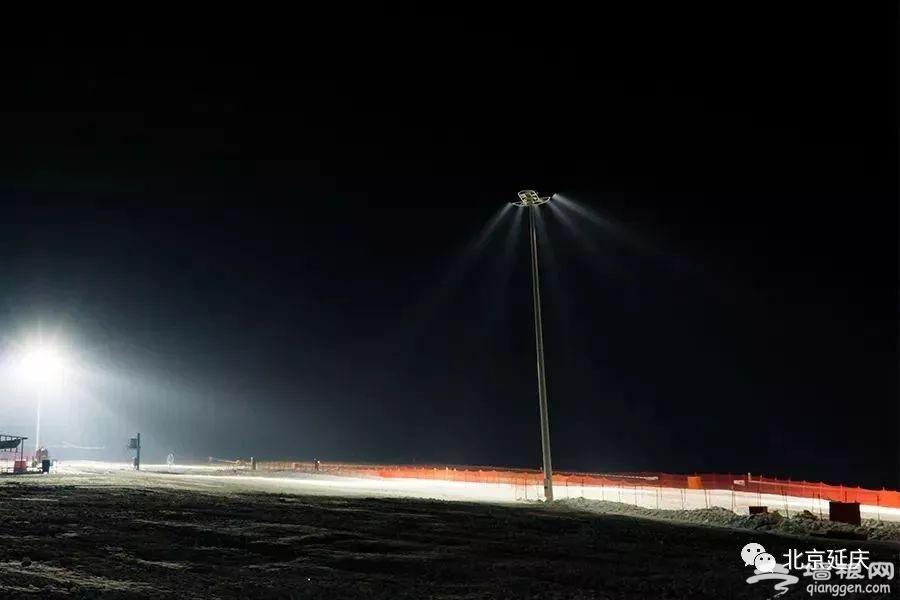 2018北京石京龙滑雪场圣诞特惠活动时间门票及交通