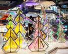 今晚圣诞夜,千万别错过北京这场免费的极光之旅,梦幻到爆炸~