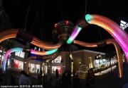 北京最美燈海來了!未來三個月將刷爆朋友圈