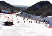 北京滑雪场2019年元旦优惠活动汇总
