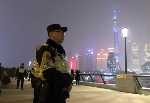 2019跨年夜 上海外滩、南京东路均不举行迎新活动[墙根网]