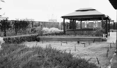 北京空中花园修建史:1983年首建 如今已不止用来观赏休憩[墙根网]