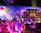 北京歡樂谷冬季游玩攻略 四大室內游樂開啟暖冬歡樂之旅