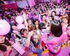 2018-2019上海跨年倒计时重磅活动粉红派对