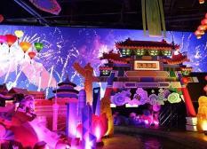 北京欢乐谷冬季游玩攻略 四大室内游乐开启暖冬欢乐之旅