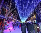 2019哈尔滨万达冰雪奇园跨年冰雪盛典时间、嘉宾、活动
