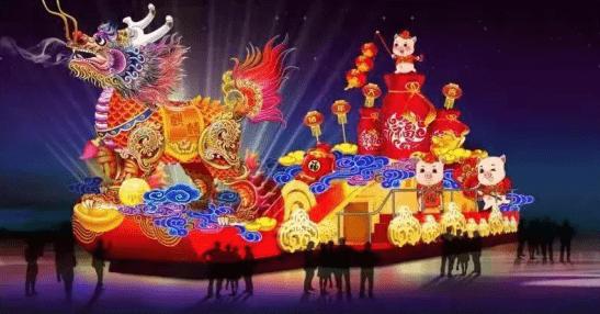 2019皇城相府新春大庙会即将盛大开启[墙根网]