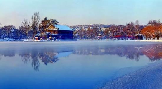 京津冀1小时旅游圈将上线 快看河北环京沿线美景[墙根网]