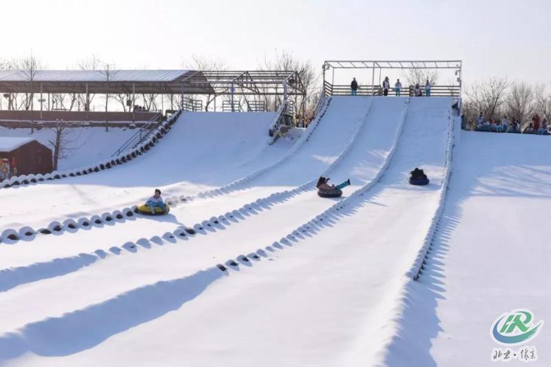 冬天玩什么?2019年北京有哪些冰雪活动?[墙根网]