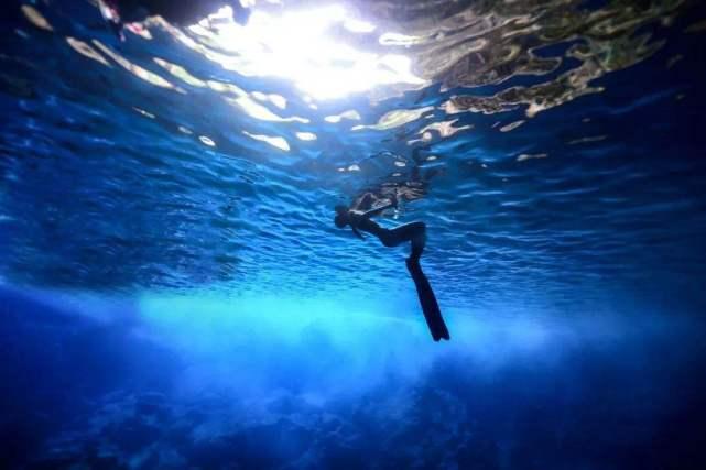 潜水运动安全吗 潜水新手容易犯的错误有哪些[墙根网]
