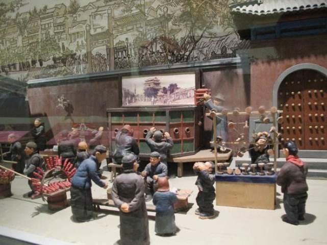 老北京亲子过大年!正月逛庙会 十五看花灯 清真美食在牛街