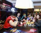 肯德基打造黑客文化体验餐厅 在北京共三家店