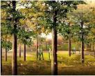 """北京中轴线两端将添两大城市公园 打造""""花园东城"""""""
