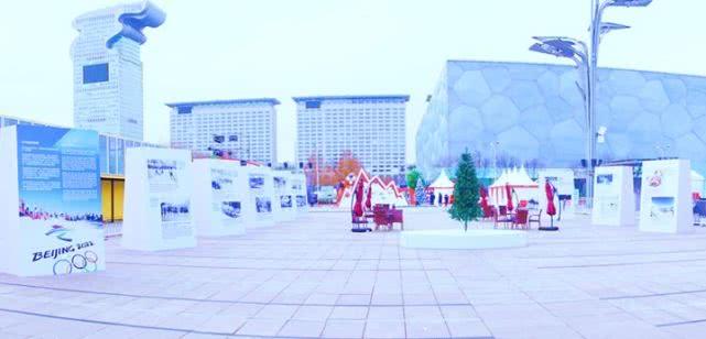 """""""相约2022""""冰雪文化节游览指南[墙根网]"""