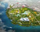 这里有歌剧院、江南园林以及一座人工山!世博文化公园2021年亮相申城