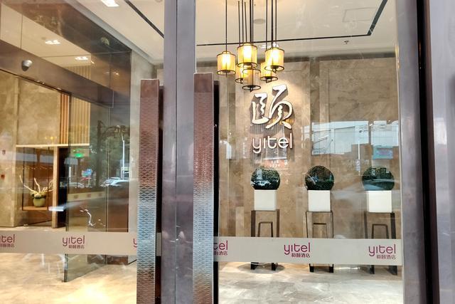 上海这几家酒店游客常走错,前台笑称一天最多遇到十几次[墙根网]