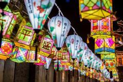 2019北京永宁古镇春节活动一览(庙会+花灯会+展演)