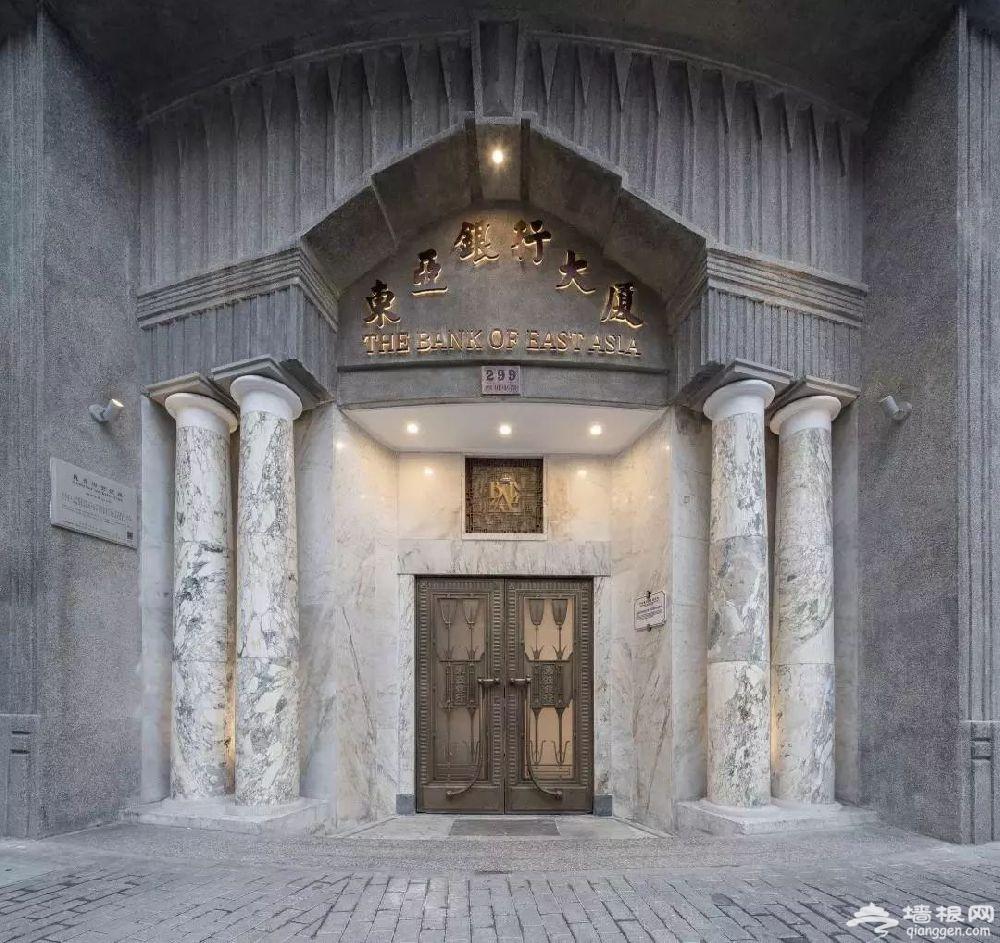 沪港银行历史展览馆参观预约、开放时间、地址