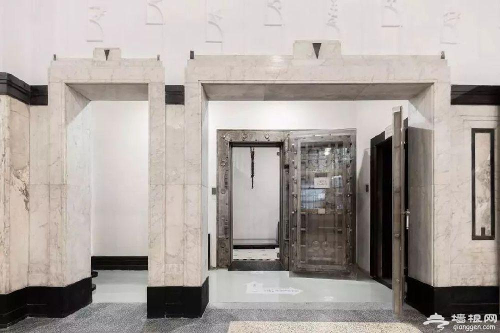 沪港银行历史展览馆参观预约、开放时间、地址[墙根网]